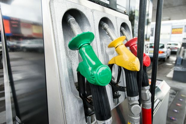 fuel , petrol prices petrol bowser Photo: Trevor Veale / The Coffs Coast Advocate