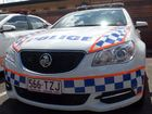POLICE are hunting two men and a woman wanted for a string of crimes committed between Caloundra and Rainbow Beach overnight.