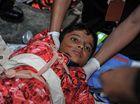 13 killed in earthquake at Malaysia's Mt Kinabalu