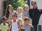 ANGELINA Jolie has filed for divorce from Brad Pitt after two years of marriage, citing irreconcilable differences.