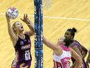 GRETEL Tippett won'tadmit it, but the odds are stacked against New Zealand outfit the Northern Mystics in Sunday's ANZ Championship semi-final.
