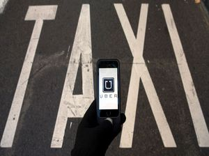 Uber to be legal from September 5, says Palaszczuk