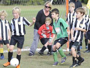 Hotspurs More Than Soccer