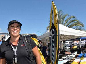Mackay Boat Show