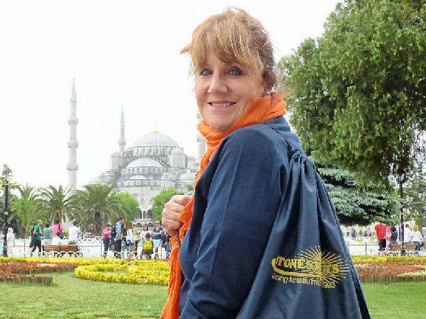 group travel escort jobs