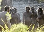 AUSTRALIA'S early history as a penal colony is in the spotlight in several new TV dramas.