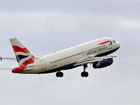 Hero BA pilot lands plane with two failed sets of wheels