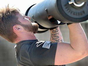 Strongman challenge