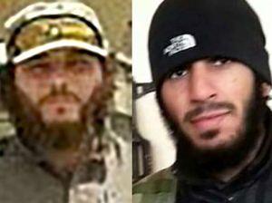 Australian IS terrorist Khaled Sharrouf may be alive