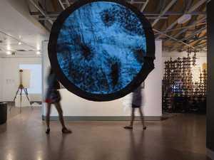 Sunshine Coast artists vie for New Media Art Prize