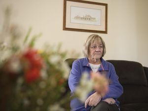 Widow still has unanswered questions