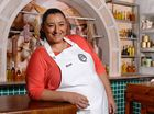 Rose already living her food dream after MasterChef exit