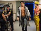 Joe Manganiello in a scene from the movie Magic Mike XXL. Supplied by Warner Bros, Claudette Barius.