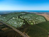 SUNSHINE Coast ratepayers will not foot the bill for the huge Caloundra South development, mayor Mark Jamieson has told ABC radio today.
