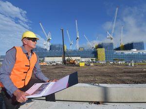 Health innovation taking off on the Sunshine Coast