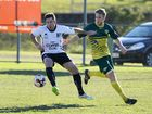 THE Ipswich Knights showed what they can do, Western Spirit cruised to a home semi-final, Western Pride was disappointing and Ipswich City had a tough night.