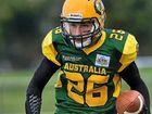 PHOTOS: Touchdown for gridiron at Sunshine Coast Stadium