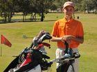 Ryan Stitt, 14, will compete in America. Photo Tegan Annett / The Observer