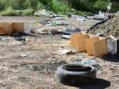 I REFER to the letter 'more action needed to rein in hazardous illegal dumping' (QT 29/1).