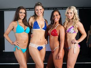 Miss V8 Supercar model search