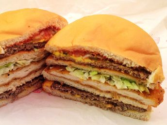 The McGangBang