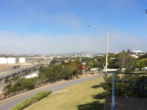 YOUR PHOTOS: Sea fog spreads from Lady Musgrave to Fitzroy