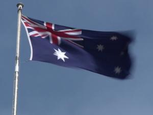 Australia 'more competitive' despite weak economy