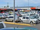 'Shocking' drivers getting worse in car parks: resident