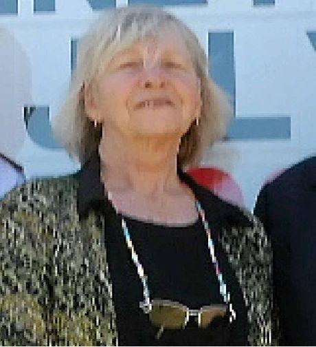 Daphne Ralphs.