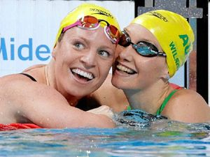 Aussies buoyed by golden talent pool