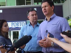 Springborg to continue in Southern Downs electorate
