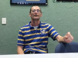 Former ice dealer speaks out