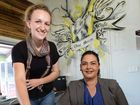 Pay it forward for needy at Rockhampton's Chat Room Café