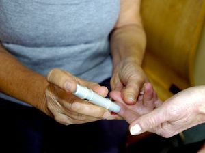 What test strip subsidy changes mean for type 2 diabetics