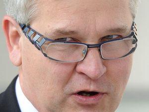 VLAD laws 'oppressive and unAustralian', says lawyer