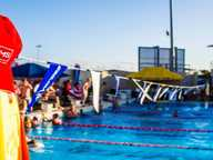 The CQUniversity Community Sports Centre in Rockhampton will host the third MS Swimathon event of the year to raise vital funds to help people living with MS.