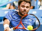 Stan Wawrinka has been in good form.