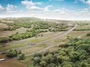 Bypass won't be delayed by indigenous site: TMR