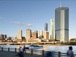 91 storey 'vertical village' high-rise proposed for Brisbane
