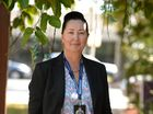 Detective Inspector Nikki Colfs will oversee the detectives and crime services support sections. Photo Lee Constable / Daily Mercury