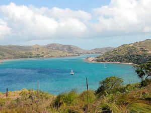 QLD's Keswick Island on the market