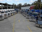HEAVY Haulage Australia's assets are being sold off in what is gearing up to be the sale of the year.