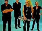Like a bit of Funk ,Soul, Reggae and Rock? Catch Annie J & Fusion at The Yachtie!