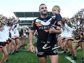 ROBBIE Farah comes across as a fractious personality. And it isn't difficult to imagine that he and head-strong Wests Tigers coach Jason Taylor would clash.