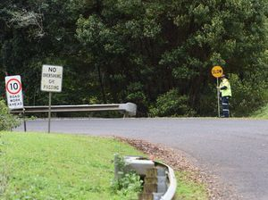 Byron Shire bridge will remain closed for up to a year