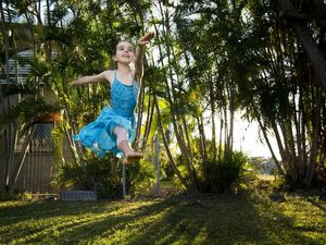 Eisteddfod excitement builds for young dancer