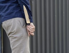 Knife man sends Gracemere school into lockdown