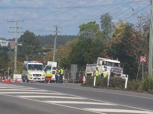 Police investigate fatal traffic crash