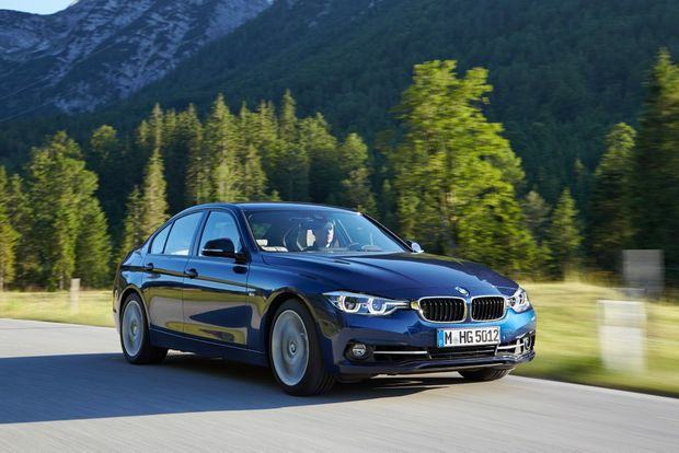 updated bmw 3 series range and prices revealed northern