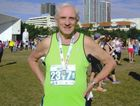 Sean O'Hara has just completed his 23rd consecutive run as part of the Gold Coast Marathon event.
